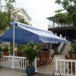 Mái hiên di động tại Phú Thọ